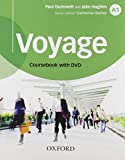 Voyage A1. Student's Book + Workbook+ Practice Pack without Key