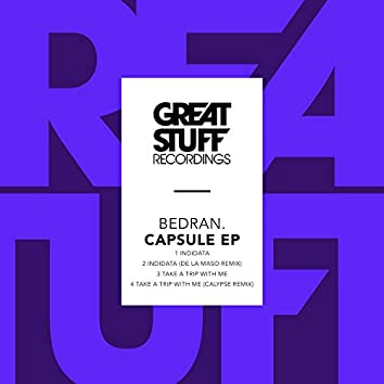 Capsule EP
