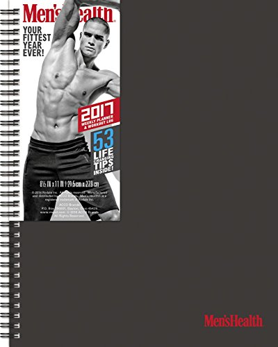 Capricorn men are hard workers so this fitness journal as gift ides for Capricorn men definitely makes sense!