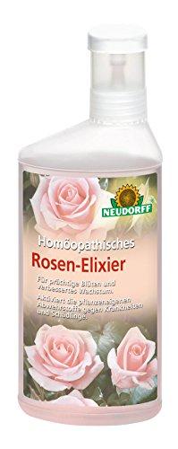NEUDORFF Homöopathisches Rosen-Elixier 500 ml