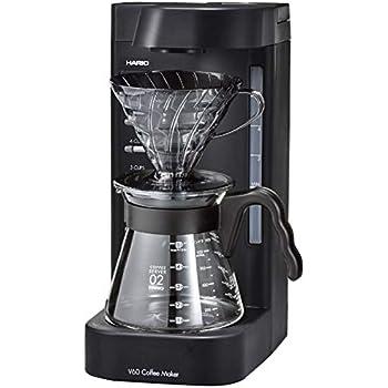ハリオ コーヒーメーカーHARIO V60珈琲王2 EVCM2-5TB