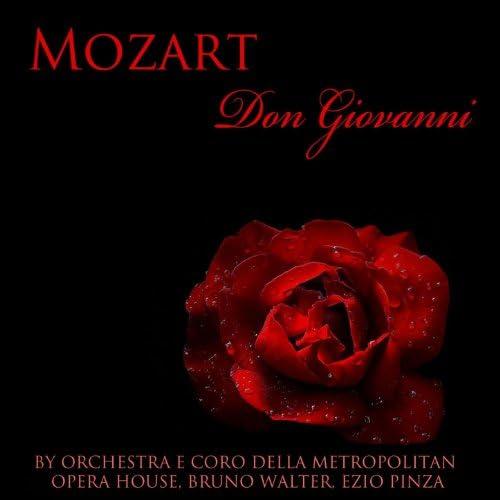 Orchestra Della Metropolitan Opera House, Bruno Walter, Alexander Kipnis, Rose Bampton, Enzo Pinza, Norman Cordon, Ezio Pinza