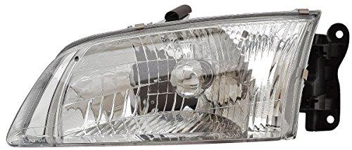 04 mazda mpv headlights assembly - 1