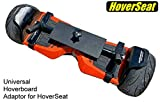 HoverSeat Universal Adaptor for Hoverboards to use with HoverSeat Seatting Attachments. Universal Adaptor to Install on Most...