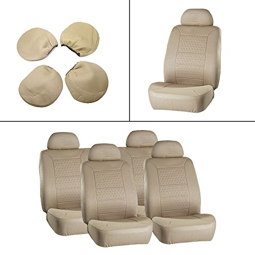 1996 toyota avalon seat covers - 1