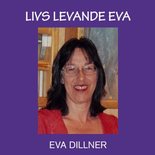 Livs Levande Eva audiobook cover art