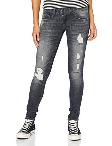 LTB Jeans Damen Julita X Jeans, Hevia Wash, 32/32