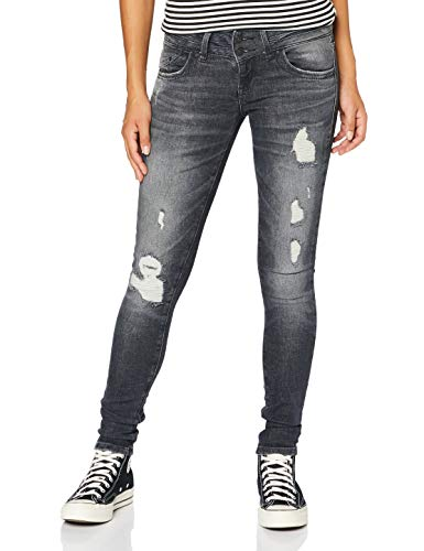 LTB Jeans Damen Julita X Jeans, Hevia Wash, 31/32