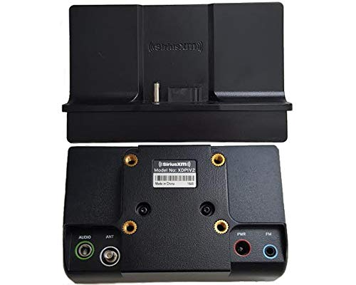 XM Universal PowerConnect Car Kit Dock Cradle for Xpress EZ R RC Mirge