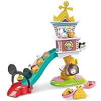 Disney Tsum Tsum Squishies Large Clock Tower Playset by Tsum Tsum Squishy