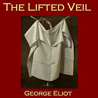 The Lifted Veil cover art