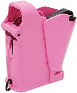 maglula UP60P UpLULA Universal Pistol Magazine Loader, Pink