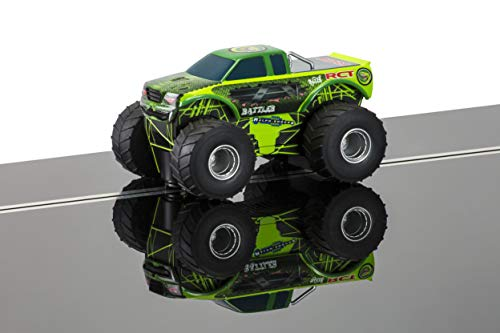 Scalextric - C3711 - Monster Truck Rattler