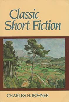 Classic short fiction 0131352458 Book Cover