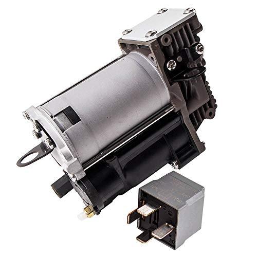 maXpeedingrods Kompressor Luftfederung für ML-Klasse W164 05-11 für GL-Klasse X164 06-12 A1643200504 1643201204 1643200004