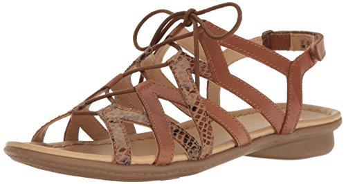 Naturalizer Women's Whimsy Gladiator Sandal