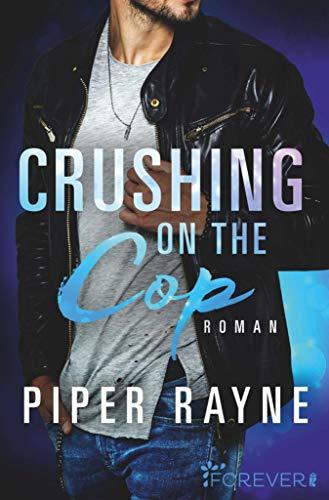 Crushing on the Cop: Roman (Saving Chicago 2)