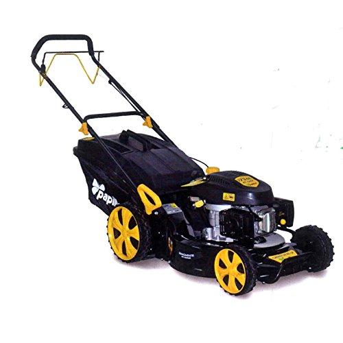 Tagliaerba Motore A Scoppio 173 Cc 4 Tempi Papillon Taglio Regolabile GREEN 48 AL-SP