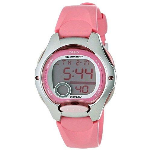Reloj casio Digital Sport lw200-4b cronografo Multi - led -Resina - Water Resist