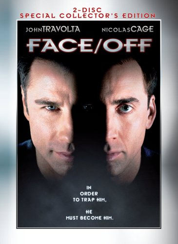 Face/Off [USA] [DVD]