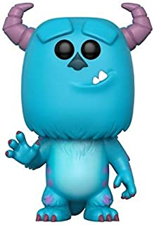 Figura Pop Disney Monsters Inc. Sulley