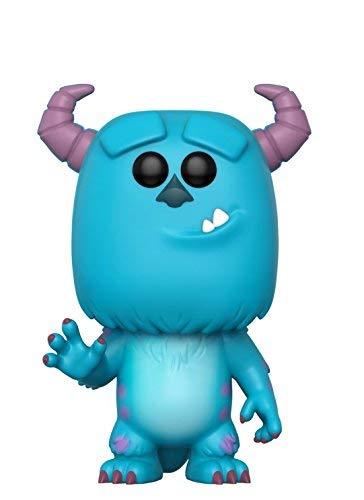 Funko 29391 POP Vinyl: Disney: Monsters Inc: Sulley