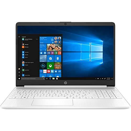 """Portátil HP I7-1065G7 15.6"""" 8GB SSD256GB WiFi BT W10, 15S-FQ1005NS, 8AX83EA#Abe"""