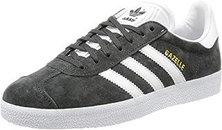 Adidas Originals Gazelle, Sneakers Basses Homme, Gris (Dgh Solid Grey/white/gold Metallic), 36 EU (B01IP4DYFU) | Amazon price tracker / tracking, Amazon price history charts, Amazon price watches, Amazon price drop alerts