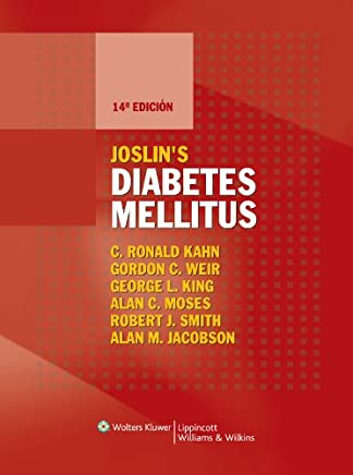 Joslins Diabetes Mellitus