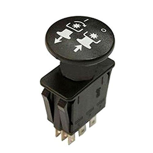 Amazon.com : Scag Zero Turn Mower Deck Engage PTO clutch switch - Fits Turf  Tiger & Tiger Cub : Garden & Outdoor | Turf Tiger Pto Switch Wiring Diagram |  | Amazon.com