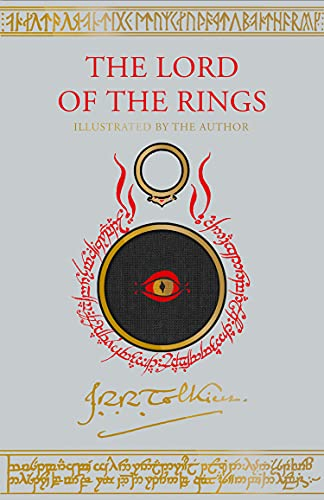 The Lord of the Rings (English Edition)