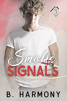 Smoke Signals (Perspective Series Book 3) by [B. Harmony]
