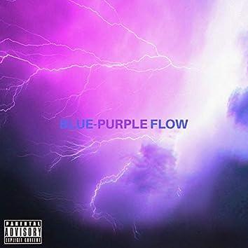 Blue-Purple Flow