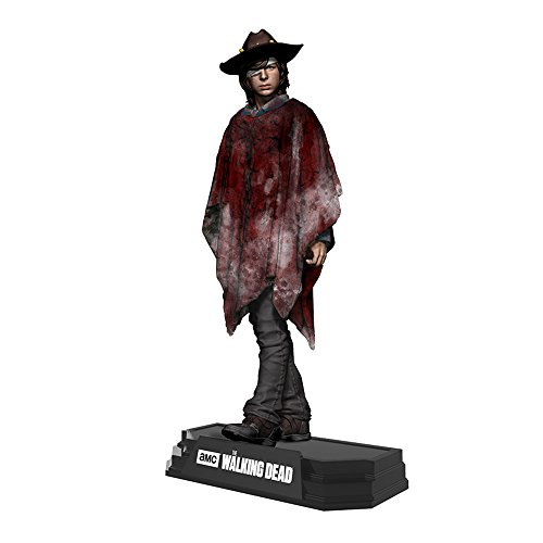 Walking Dead 14678Bluetooth Dead TV Carl Grimes Action Figur