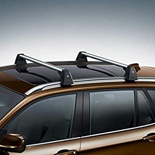 BMW 82712338617 Roof Rack for E84 X1 with Roof Rails
