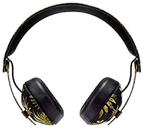House of Marley EMJH111BK Rise Bluetooth Headphones Mic Black