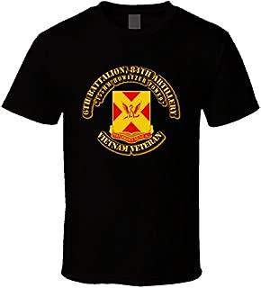 3rd battalion 84th field artillery