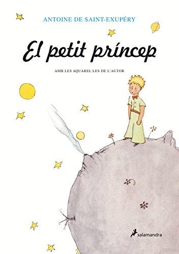 El Petit Príncep (Catalan Edition)