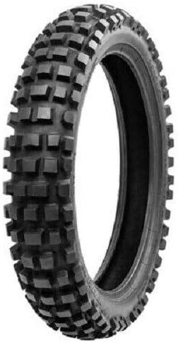 Direct stock Ranking TOP3 discount Recon Trials Trail Motocross Hybrid Dirt Rear Bike 90x1 Tire 110
