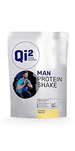 Qi² MAN Protein-Shake Vanille
