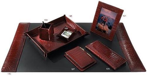 hasta un 60% de descuento Raika NI NI NI 194 rojo 27 x 18 Desk Pad - rojo  Felices compras