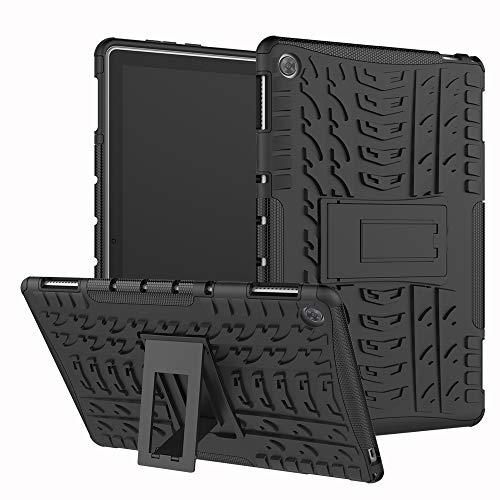Goyi Hülle Kompatibel mit Huawei MediaPad M5 Lite 10(10.1