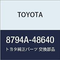 TOYOTA (トヨタ) 純正部品 フロントフェンダ サイドビューデイバイス LH ハリアー/HYBRID 品番8794A-48640
