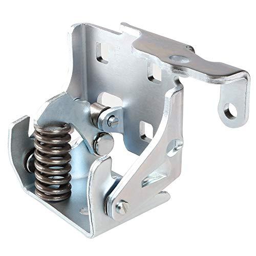 08 chevy silverado door parts - 2
