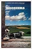 Hoosiers – Dennis Hopper – US Movie Wall Poster Print -