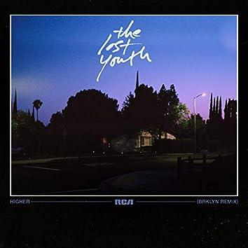 Higher (BRKLYN Remix)