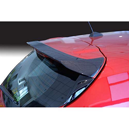 AutoStyle a/389Becquet de techo Clio IV 3/5-portes 2013- (PU)