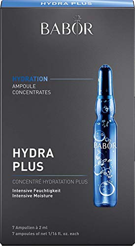 BABOR  Hydra Plus AMPOULE CONCENTRATES, 1er Pack (7 x 2 ml)