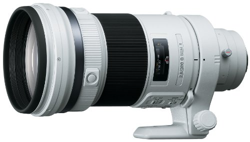 Sony SAL300F28G2 SAL300F28GII G Series 300mm f/2.8...