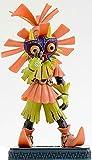 Ruinaza The Legend of Zelda: Majora'S Mask Figura Modelo En Caja Estatua Decoración De Escritorio Fans Colecciones Regalos Amigos Regalos Adornos